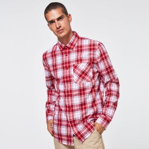 FLANNEL LS ESSENTIAL PLUS...