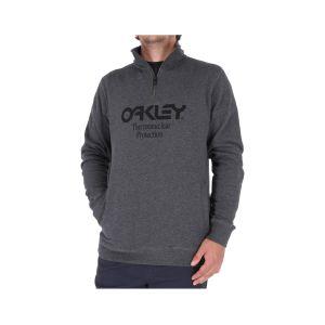 Polerón Oakley Half Zipper...