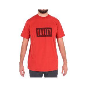 Polera Oakley MTS019 Hombre...