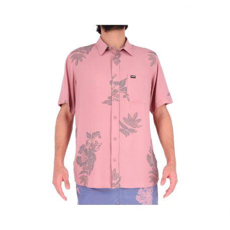 Camisa Oakley SR004 Hombre Full Print 1