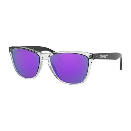 Lentes Oakley Frogskins 35Th Prizm Violet