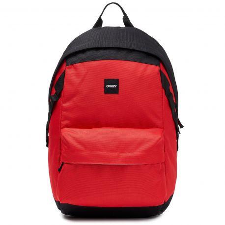 Mochila Oakley Hombre Holbrook 20L Backpack Red Line