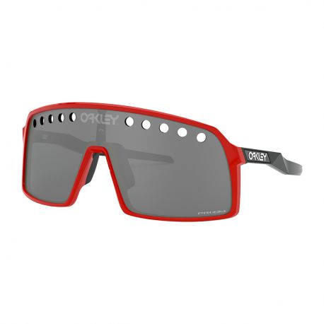 Lentes Oakley Sutro Vent Prizm Red/Black