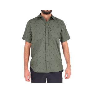 Camisa Oakley SR005 Hombre...