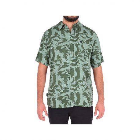 Camisa Oakley SR003 Hombre Full Print 3