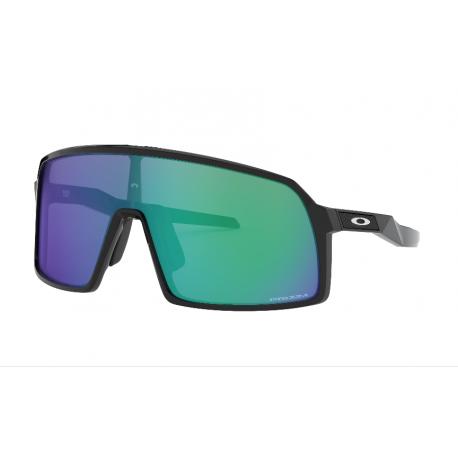 Lentes Oakley Sutro S Polished Black w/ Prizm Jade