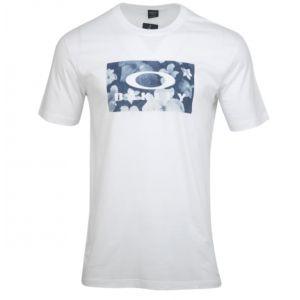 T-shirt FLOWER BLOCK TEE...