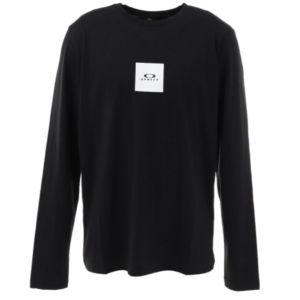 T-shirt BOLD BLOCK LOGO LS...